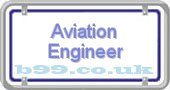 aviation-engineer.b99.co.uk