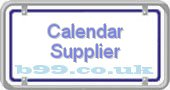 calendar-supplier.b99.co.uk