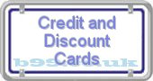 credit-and-discount-cards.b99.co.uk