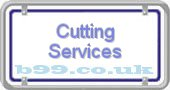 cutting-services.b99.co.uk