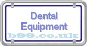 dental-equipment.b99.co.uk