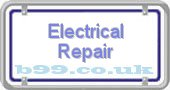 electrical-repair.b99.co.uk