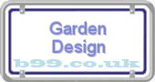 garden-design.b99.co.uk