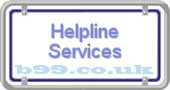 helpline-services.b99.co.uk