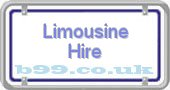 limousine-hire.b99.co.uk