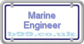 marine-engineer.b99.co.uk