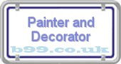 painter-and-decorator.b99.co.uk
