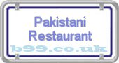 pakistani-restaurant.b99.co.uk
