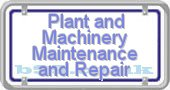 plant-and-machinery-maintenance-and-repair.b99.co.uk