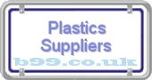 plastics-suppliers.b99.co.uk