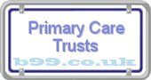 primary-care-trusts.b99.co.uk
