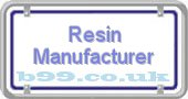 resin-manufacturer.b99.co.uk