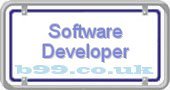 b99.co.uk software-developer