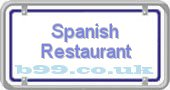 spanish-restaurant.b99.co.uk