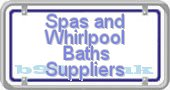 spas-and-whirlpool-baths-suppliers.b99.co.uk