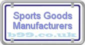 sports-goods-manufacturers.b99.co.uk