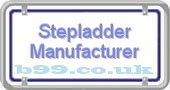stepladder-manufacturer.b99.co.uk