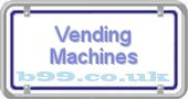 vending-machines.b99.co.uk