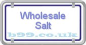 wholesale-salt.b99.co.uk