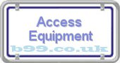 access-equipment.b99.co.uk