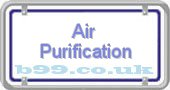 air-purification.b99.co.uk