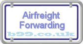 airfreight-forwarding.b99.co.uk