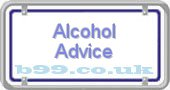 alcohol-advice.b99.co.uk