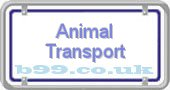 animal-transport.b99.co.uk