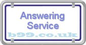 answering-service.b99.co.uk
