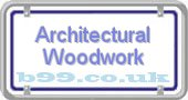 architectural-woodwork.b99.co.uk