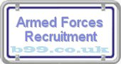 armed-forces-recruitment.b99.co.uk