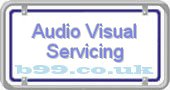 audio-visual-servicing.b99.co.uk
