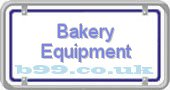 bakery-equipment.b99.co.uk