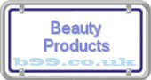 beauty-products.b99.co.uk
