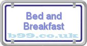 bed-and-breakfast.b99.co.uk