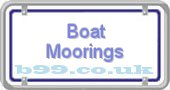 boat-moorings.b99.co.uk