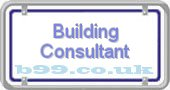 building-consultant.b99.co.uk