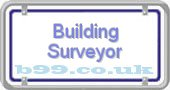 building-surveyor.b99.co.uk