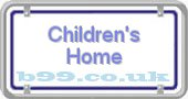 b99.co.uk childrens-home