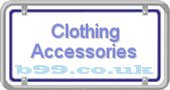 clothing-accessories.b99.co.uk