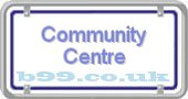 community-centre.b99.co.uk