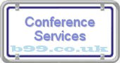 conference-services.b99.co.uk
