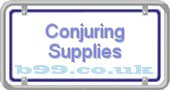 conjuring-supplies.b99.co.uk