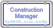 construction-manager.b99.co.uk