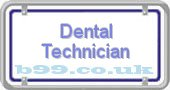 dental-technician.b99.co.uk