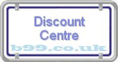 discount-centre.b99.co.uk