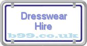 dresswear-hire.b99.co.uk
