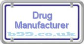 drug-manufacturer.b99.co.uk