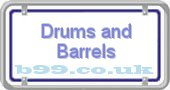 drums-and-barrels.b99.co.uk