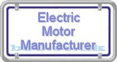 electric-motor-manufacturer.b99.co.uk